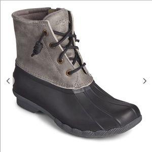 NWOB SPERRY Duck Boots